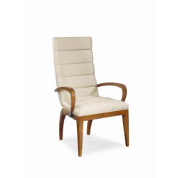 Century Furniture  Arm Chair