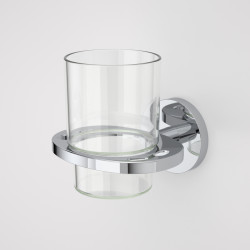 Caroma Liano Toothbrush Holder - Tumbler