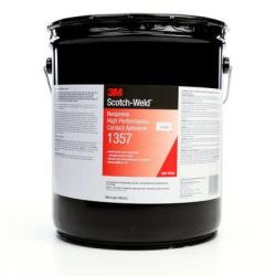 3M India Scotch-Weld Neoprene High Performance Contact Adhesive 1357