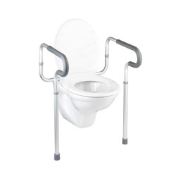 Wenko Toilet Safety Support Secura
