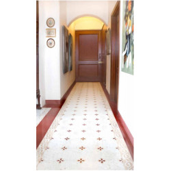 Bharat Floorings and Tiles Cu Super Pentagon