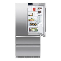 Liebherr Premium Plus Biofresh, Fridge Freezer