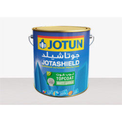 Jotun Paints Jotashield topcoat