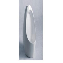 Sirius VX09 - Wall hung Urinal SK26.700 - Auto Urinal Flush Battery Operated