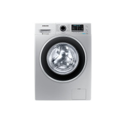 Samsung Front Loading With Eco-Bubble 7.5Kg WW75J5410GS Front Loading Washing Capacity- 7.5Kg