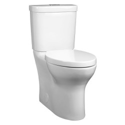 Canaroma DXV by American Standard Toilet LYNDON Two-Piece