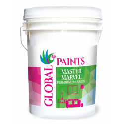 Global Paints Master Marvel