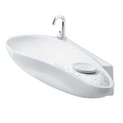 AeT Italia Accent Basin Wall 1