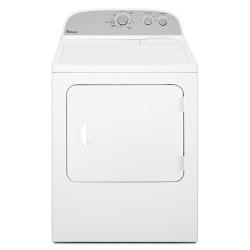 Whirlpool 7.0 cu. ft. Electric Dryer with Heavy Duty Cycle