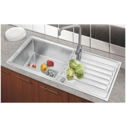 Futura Kitchen Sink-FS 4020 IS