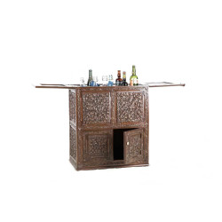 Anemos F683 Bar Unit F683 Display Cabinet