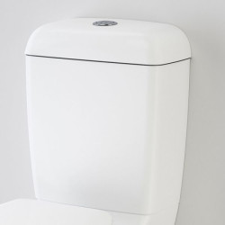 Claytan Opal Close Coupled Cistern