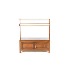 Anemos F691 Display Cabinet