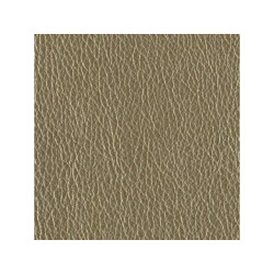 Donghia Lucky Leather Green