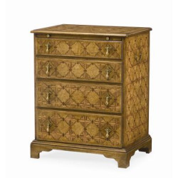 Century Furniture William Chairside Chest MN5589