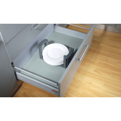 Inox Expandable Plate Holder with SS Sheet