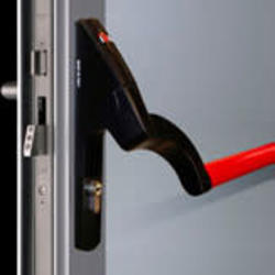 Pacific Door Closer IMAGE