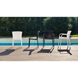 Varaschin Cafeplaya Chair