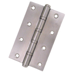 Sheel S Hinges 003 SS