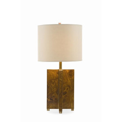 Century Furniture SA8216 - Table Lamp