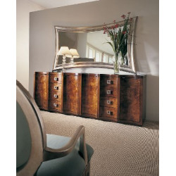 Century Furniture Chest 55H-204