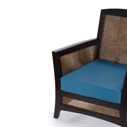 Abaca  Amapa Lounge Chair