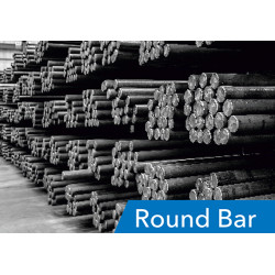 Radha TMT MS Round Bars