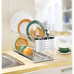 Dish rack Exclusive Duo
