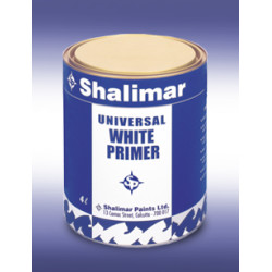 Shalimar Paints Universal White Primer