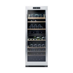 Fisher & Paykel Wine Cabinet - 127 Bottle Dual Zone