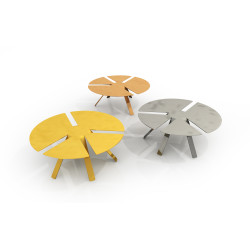 Altreforme Pace tables