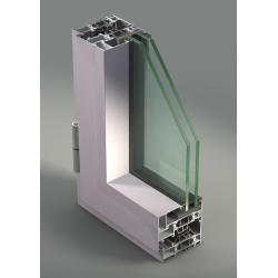 Mixx Windows Casement windows-NC 75 STH