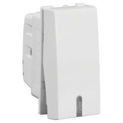Havells 10Ax 1 way Switch with ind. IMAGE