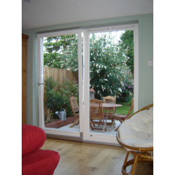 Encraft Tilt N Slide Doors EN door