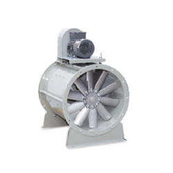 Eflow Direct/Belt Drive Axial Flow Fan IMAGE