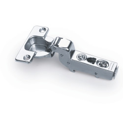 Kaff Clip on Hinge-15 crank
