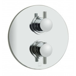 Vado Celsius Wall Mounted Concealed Thermostatic Valve
