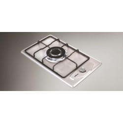 Elica Stainless Steel Built In Hob With European Burner Stainless Steel Built In Hobs With European Burner