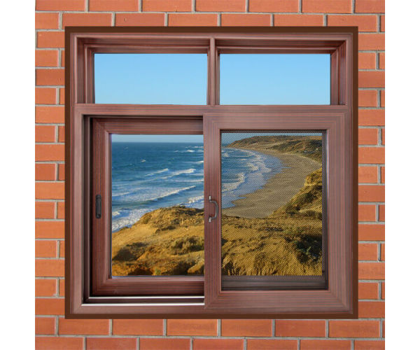 Fenesta Sliding Window window 1