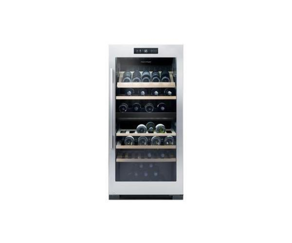 Fisher & Paykel Wine Cabinet - 83 Bottle Dual Zone
