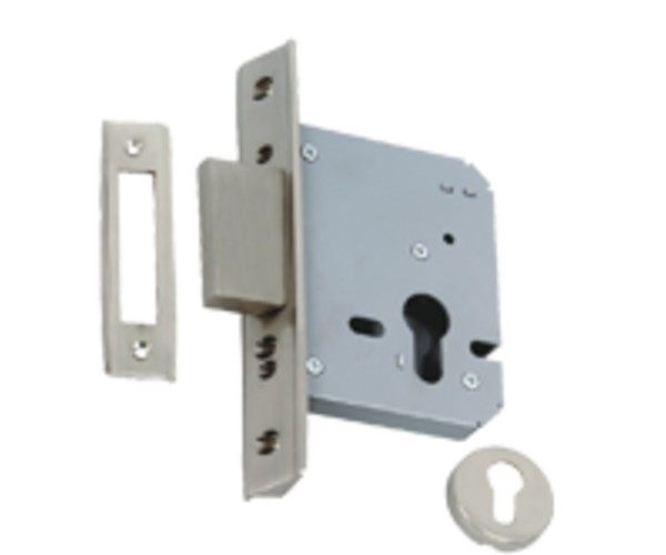 Sris Ma Fils Double Door Dead Lock with Key Hole