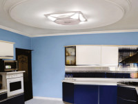 False Ceiling - Recessed