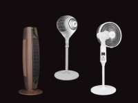 Pedestal, Tower & Table fans