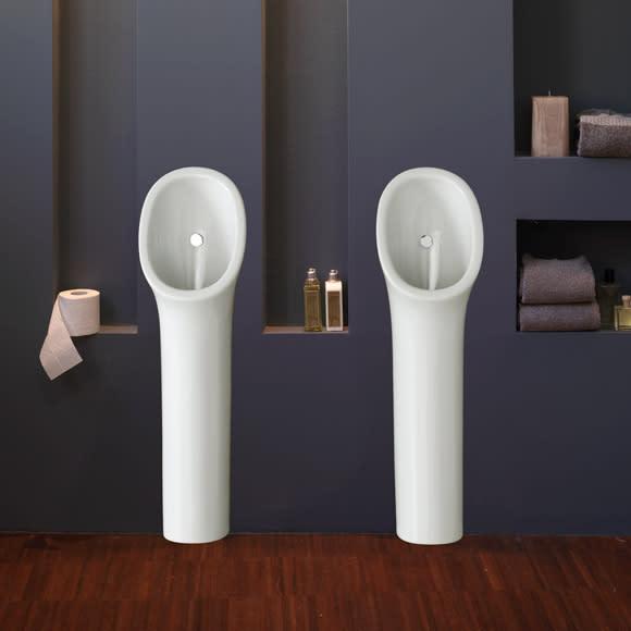 Urinals