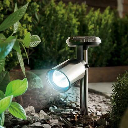 Outdoor Spot Lights