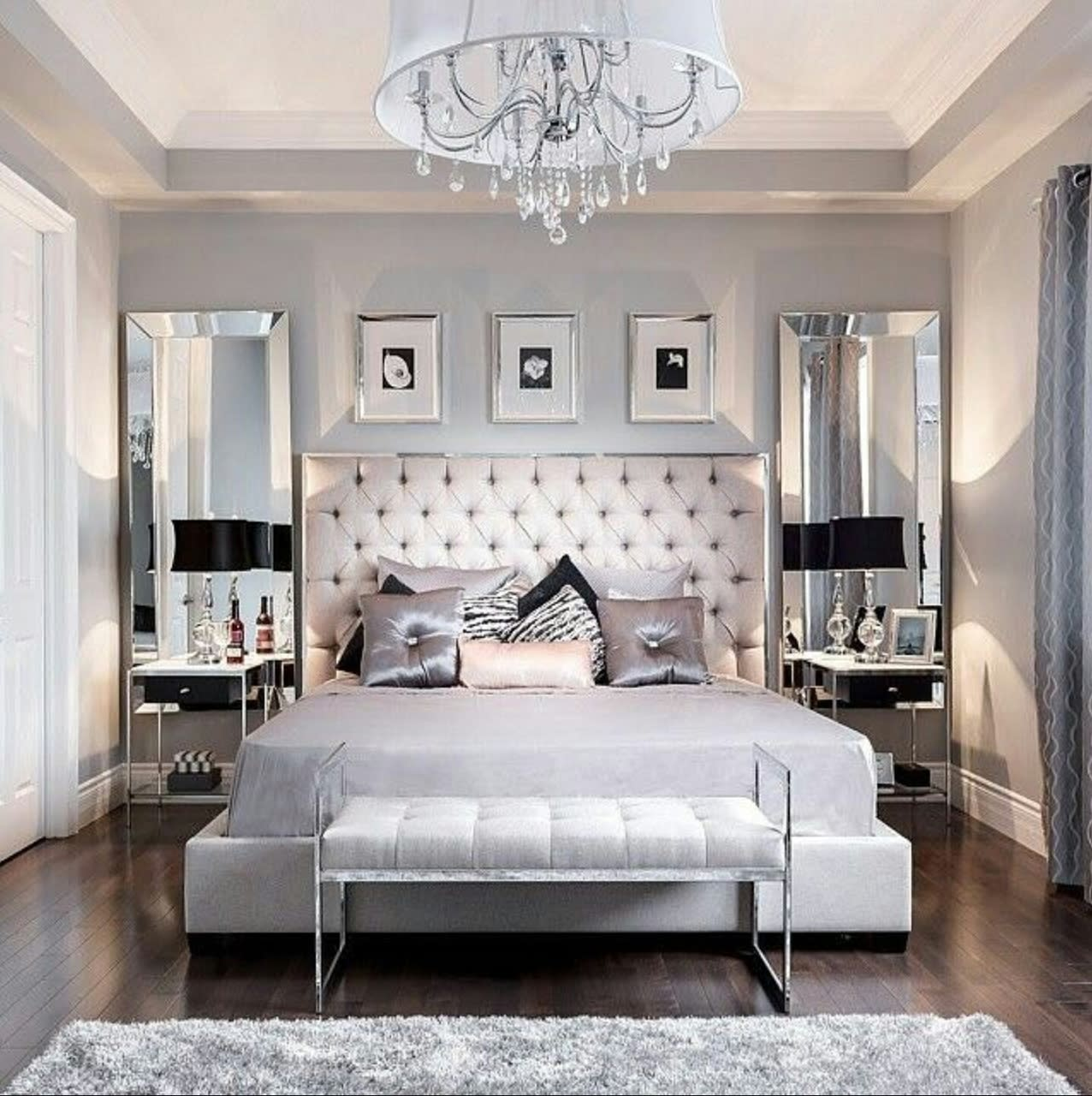 King And Queen Beds