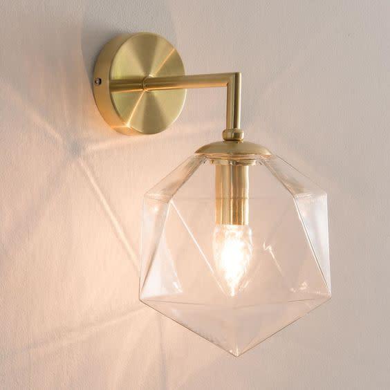 Bathroom Wall Lamps