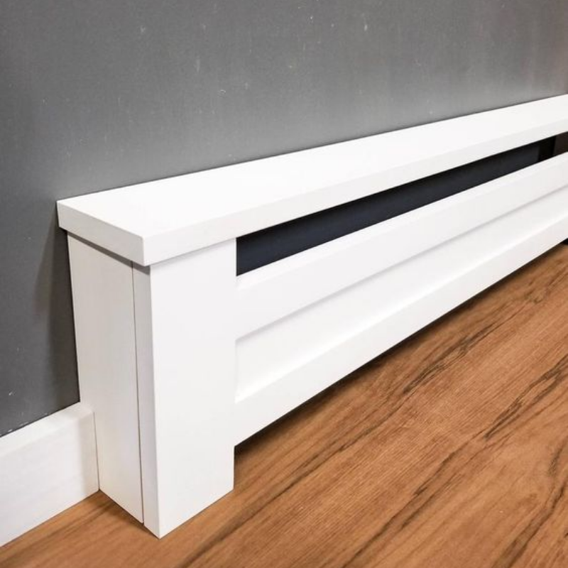 Floor and Wall Heaters