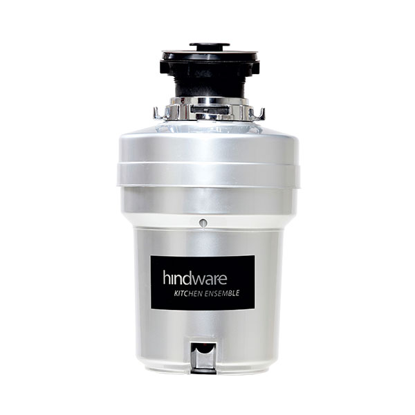 Deluxe 0.75 HP Food Waste Disposer