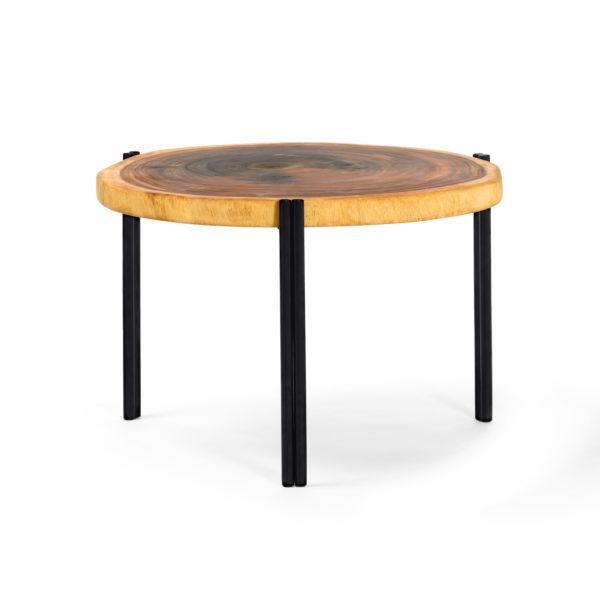 BOGOTA SIDE TABLE